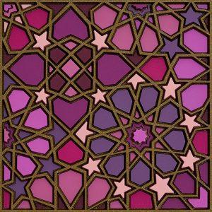 Coaster Moucharbieh Parme